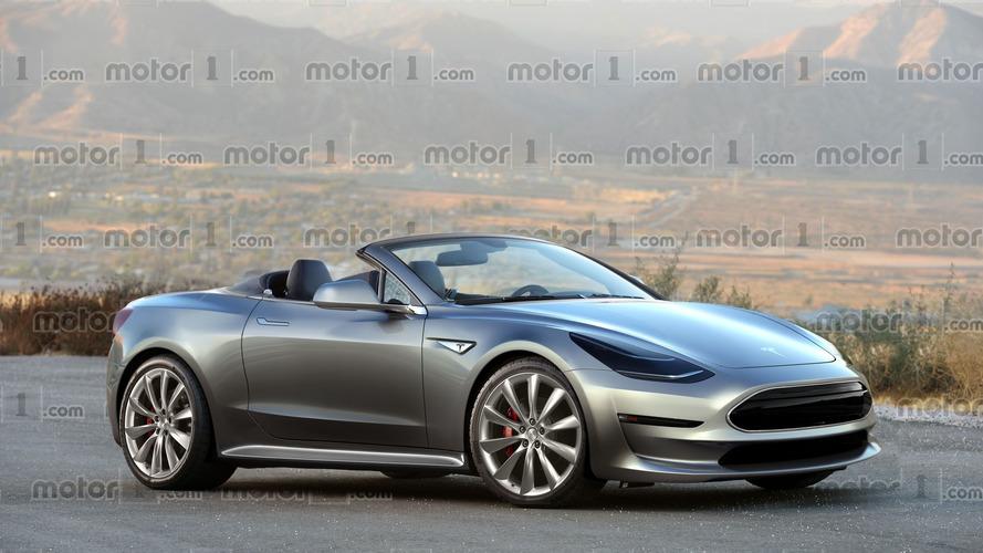 La prochaine version du Roadster de Tesla sera différente