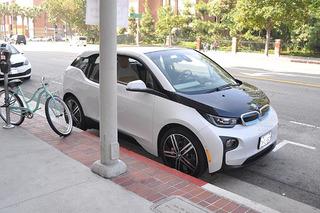 Survey Says Drivers Don't Trust Autonomous Parking Features