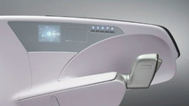 Toyota i-REAL Concept