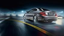 2013 Mercedes-Benz C-Class receives Sport Package