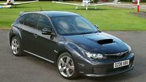 Subaru Impreza Special Edition
