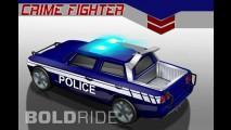 Fornasari Police Fire Concept