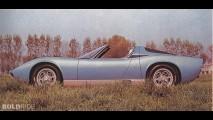 Lamborghini Miura Roadster