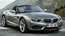 BMW reportedly drops Z2 project