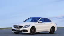 Mercedes C63 AMG pricing announced (US)