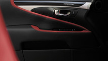 Crafted Line by Lexus special edition