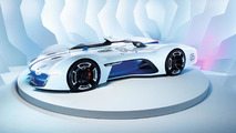 Alpine Vision Gran Turismo officially revealed