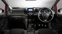 Ford launches Fiesta Red and Black Editions with 140 PS 1.0-liter EcoBoost engine