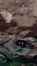 Batmobile from Batman v Superman: Dawn of Justice