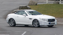 Mercedes-AMG SLC to get 3.0 V6 turbo replacing 5.5 V8