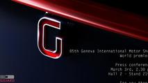 Italdesign Giugiaro heading to Geneva Motor Show with new concept