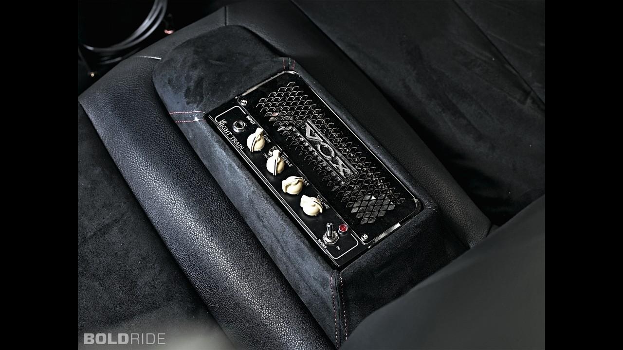 Hyundai Veloster RE:MIX Music