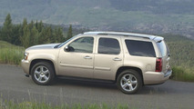 New Chevy Tahoe LTZ Model Offers New 6.2L V-8