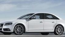2009 Audi S4 Details Surface
