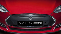 2013 Tesla Model S P85+ by Vilner