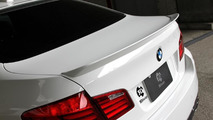 BMW 5-Series M-Sport aero package by 3D Design