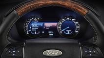 2016 Ford Explorer Platinum