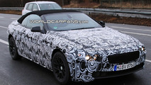 2011 BMW 6-Series Covertible Prototype