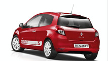 Sporty Renault Clio S Announced