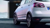 2011 VW CrossGolf Receives Facelift for Geneva Motor Show - Same Golf V body
