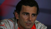 De la Rosa to be Sauber racer in 2010 - report