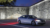 2011 BMW 5-Series Long Wheelbase 31.03.2010