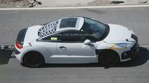 Better Peugeot 308 RC-Z Pics Reveal Retractable Rear Wing