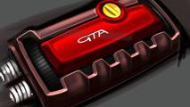 Alfa Romeo MiTo GTA Teasers Emerge Ahead of Geneva Debut