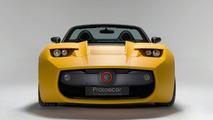 Prototscar LAMPO2 Electric Sports Car - 08.02.2010