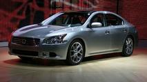 All-New 2009 Nissan Maxima