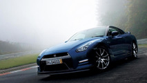 2014 Nissan GT-R brings improved engine response, sharper handling
