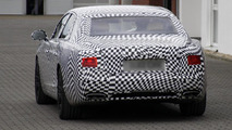 2014 Bentley Continental Flying Spur spy photo 13.9.2012 / Automedia