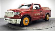 Clint Bowyer 2011 Toyota Tundra