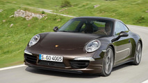 Porsche 911 50th anniversary edition in the works - report