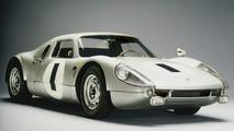 Racing legend Walter Röhrl drives the classic 1964 Porsche Carrera GTS [video]