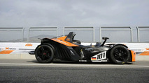 KTM X-Bow RACE Model Priced at EUR 82,900 Ex-works