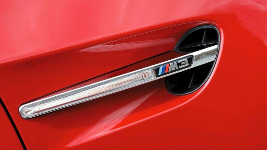 M-battled BMW loses court battle to Nissan