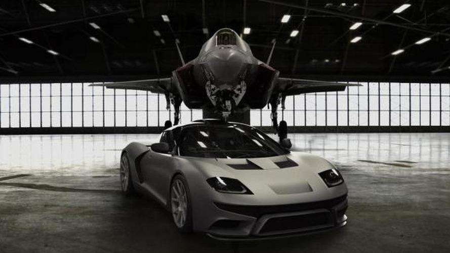 Bulleta Motors unveils their Lotus-based RF22
