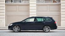 Volkswagen Golf Sportwagen concept