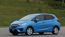 2014 Honda Fit/Jazz goes official