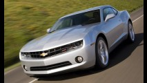 EUA: Divulgada a lista dos indicados prêmio North American Car and Truck of the Year 2010