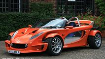 Lotus 340R Elise