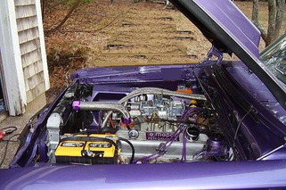 Your Ride: This 1966 'Cuda Is A Dragon That Has Been Tamed