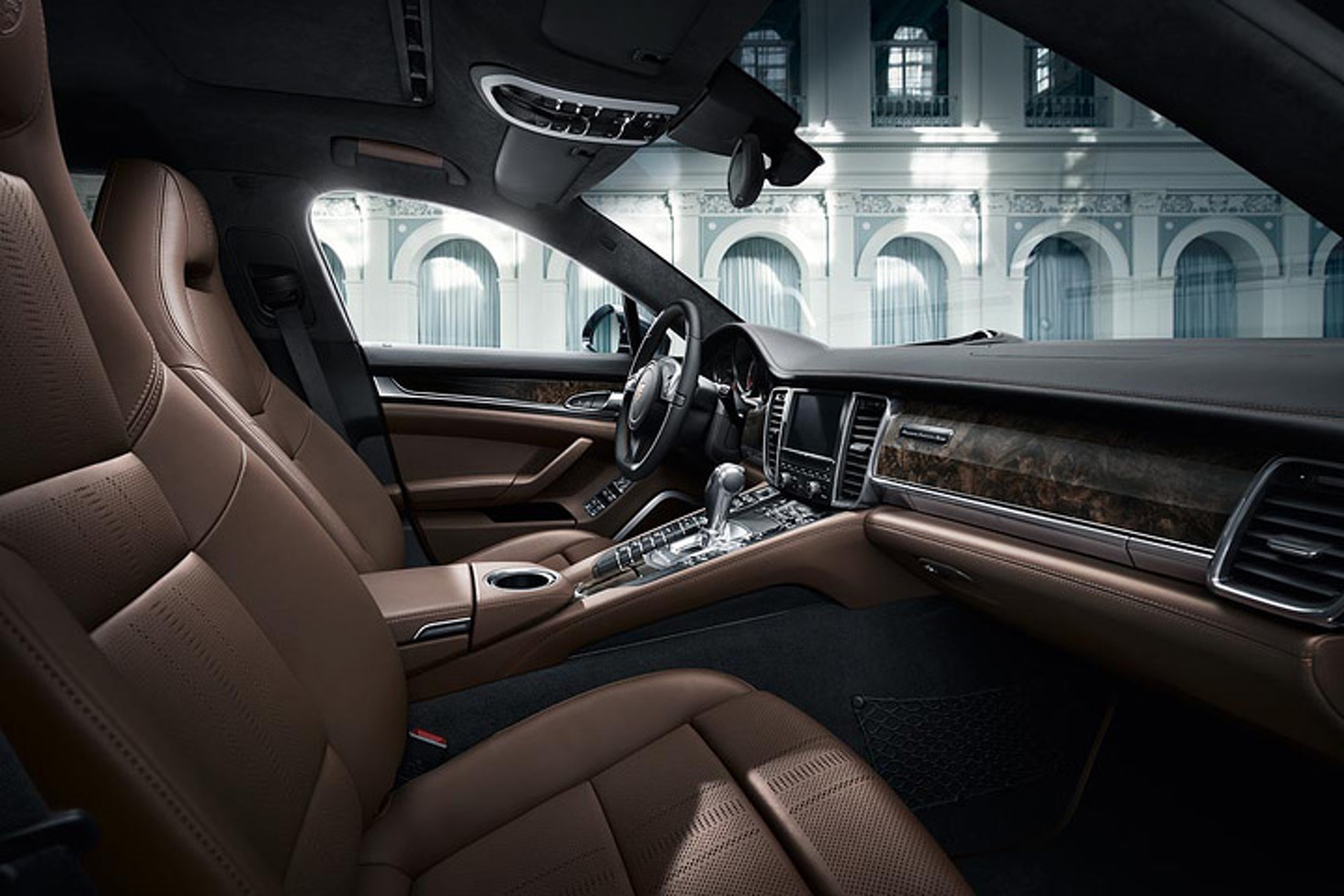 Porsche Panamera Exclusive Will Set You Back
