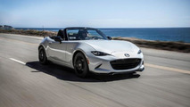 Fiat 124 Spider to be unveiled later this year