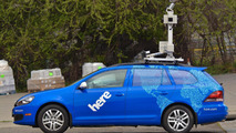 Audi, BMW and Mercedes-Benz battle to acquire Nokia's HERE maps business