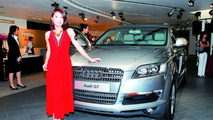 Audi Opens Hong Kong's Largest showroom