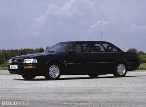 Audi 200