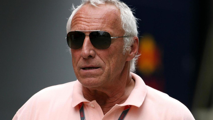 Red Bull owner also eyeing Nurburgring rescue - reports