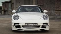 Porsche 997 Turbo S by mcchip-dkr 06.11.2013